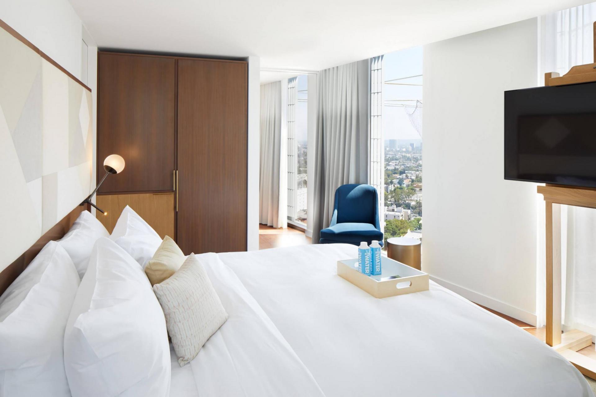 Jeremy Room 1 Bed